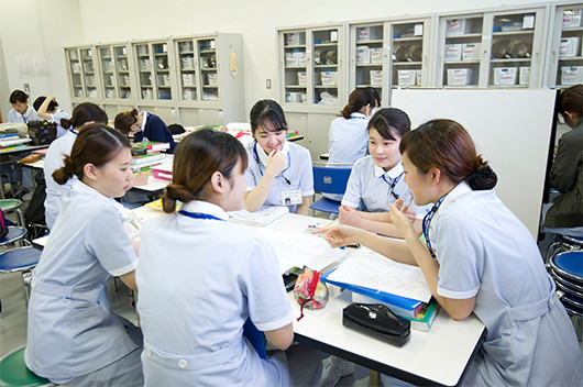 Department of Nursing