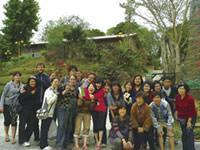 留学先 : 静宜大学 文藻外語学院 (台湾)