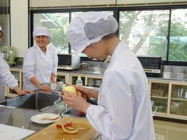 調理技術コンテスト