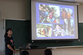 海外日本語教育インターンシップ報告会
