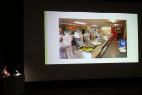 「第7回ヨーロッパ食文化海外研修」報告会