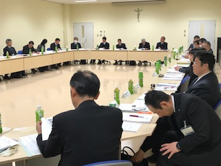 第2回地域連携教育プロジェクト運営委員会の開催