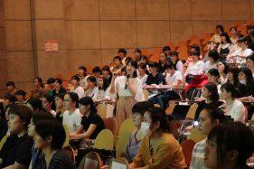 管理栄養士 国家試験体験発表会