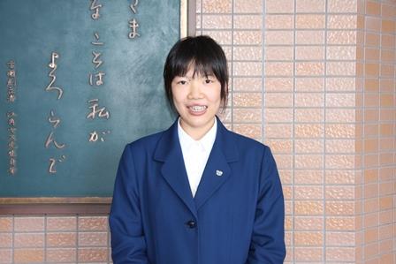 倉津円歌さん