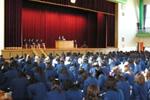 学生会役員選挙