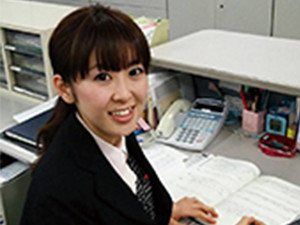 鹿児島商工会議所 Aさん(就職)