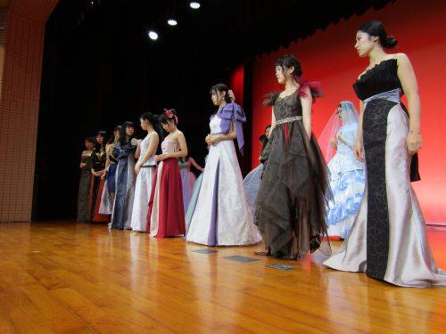 「本場大島紬フェスティバル」でファッションショーに出演します