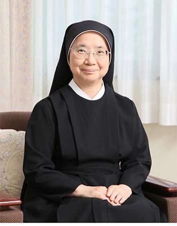 Sr.Eiko Matsushita President