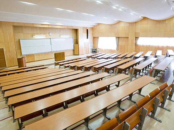 階段講義室