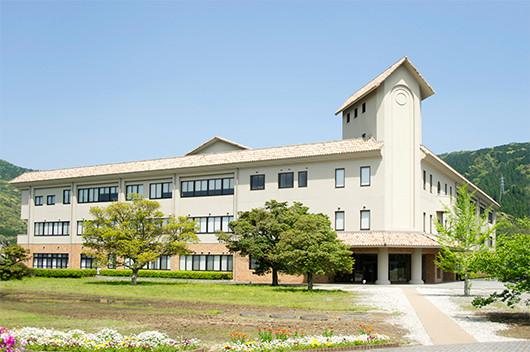 大学院関連施設・設備
