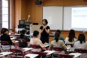 小学校英語BRUSH-UP秋季純心セミナー