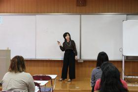 「小学校英語BRUSH-UP秋季純心セミナー」を開催