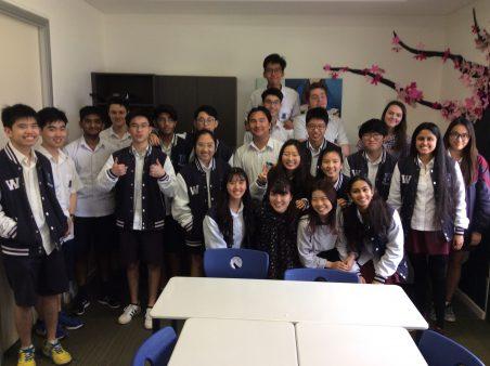 オーストラリアでの日本語教育インターンシップ