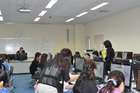 看護学科公開講座「看護研究セミナー」(第2回目)
