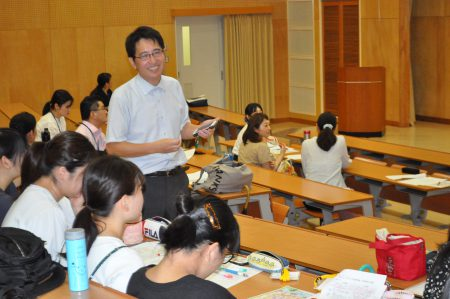 「小学校英語BRUSH-UP春季純心セミナー」を開催