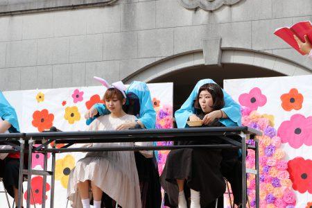 「第26回White Lily Festival」を開催しました
