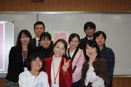 学生&地域連携ワークショップを開催