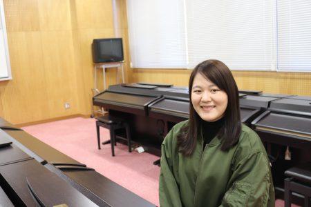 大学での「音楽」の授業って? ― 学生が紹介する「音楽Ⅰ」―