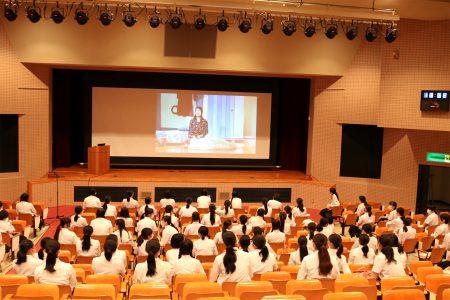 姉妹校対象入試説明会を開催