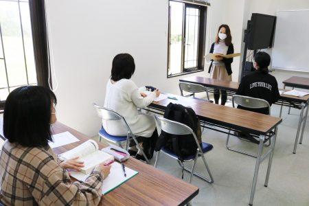 さらに充実する教員養成センター