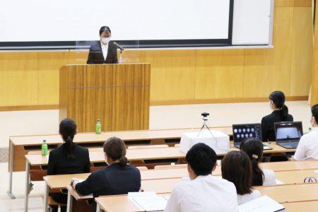 高校教員対象の大学説明会を開催