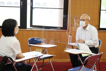 教員採用試験二次対策講座
