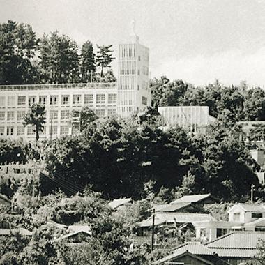 鹿児島県純女子短期大学は創立60年