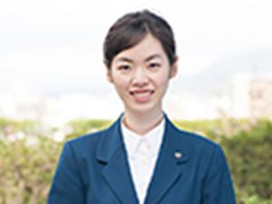 鹿児島大学 教育学部 学校教育教員養成課程 英語専修 Kさん(進学)