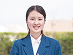 鹿児島大学 法文学部 人文学科 比較地域環境コース Kさん(進学)