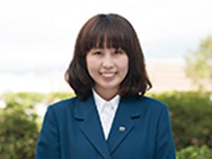 鹿児島純心女子大学 看護栄養学部 健康栄養学科 Sさん(進学)
