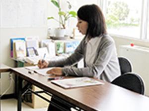 NPO法人鹿児島企業家交流協会 Tさん(生活クリエイトコース)