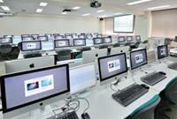 パソコン室
