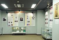 50周年記念歴史資料室