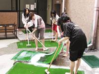 美化清掃活動
