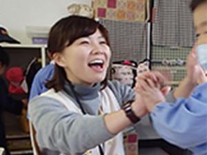 学校法人 広福学園 竹の子幼稚園 Sさん(就職)