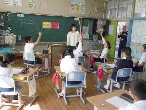 [勤務先] 南さつま市立加世田小学校 南さつま市立学校給食センター