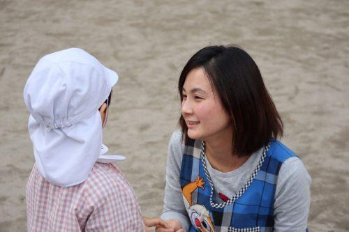 [勤務先] 学校法人鹿児島竜谷学園 幼稚園型認定こども園 和光幼稚園