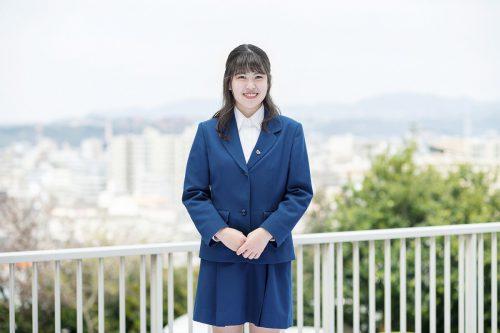 [編入学先] 鹿児島純心女子大学 国際人間学部 こども学科